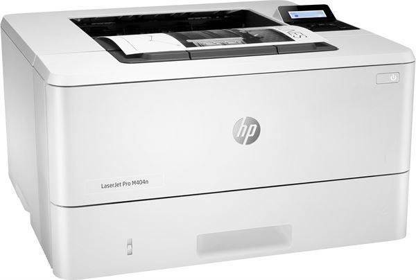 Impresora Láser B/N HP LASERJET ENTERPRISE M406DN