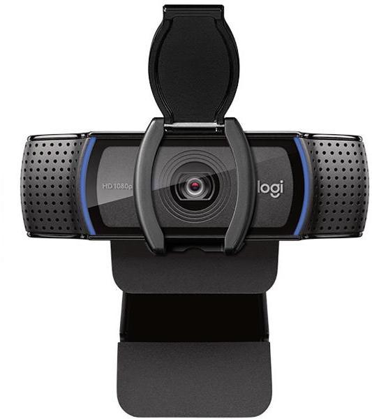 Webcam 1280X720 LOGITECH WEBCAM C920E