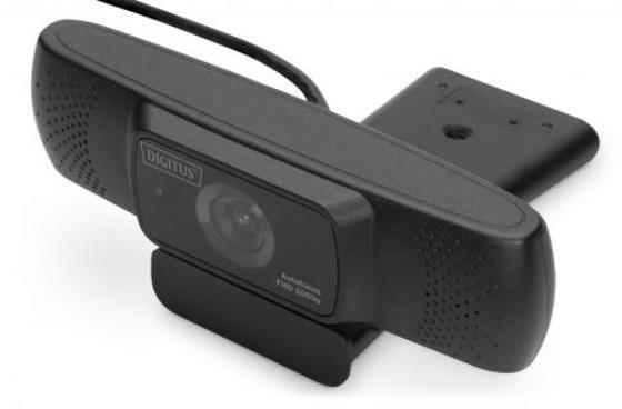 Webcam 1920x1080 DIGITUS BY ASSMANN DIGITUS WEBCAM FULL HD 1080P