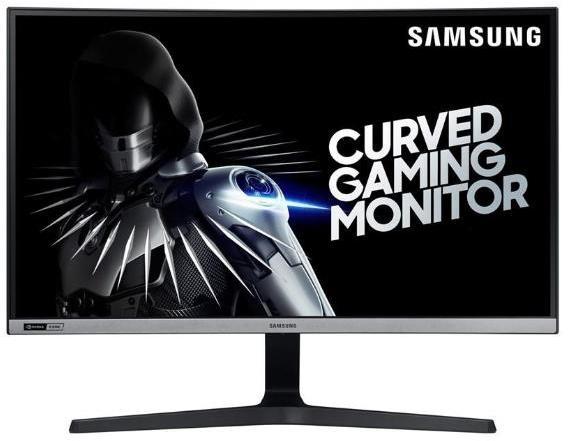 Monitor de 23 a 36 pulgadas SAMSUNG LC27RG50FQRXEN