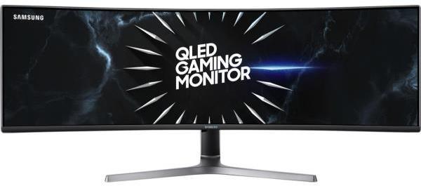 Monitor de 37 a 49 pulgadas SAMSUNG LC49RG90SSRXEN