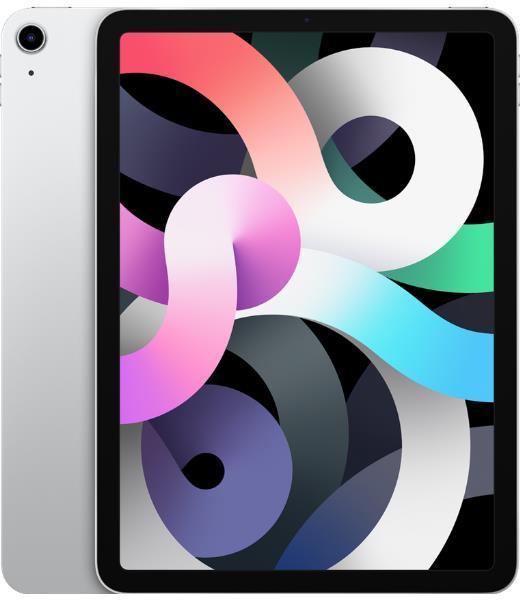 Tablet sin función teléfono APPLE IPAD AIR WI-FI 256GB SILVER-ISP