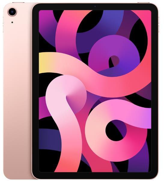 Tablet sin función teléfono APPLE IPAD AIR WI-FI 256GB ROSE GOLD-ISP