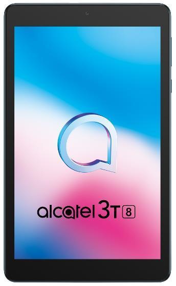 Tablet con función teléfono ALCATEL 3T 8 4G 2021 GREEN