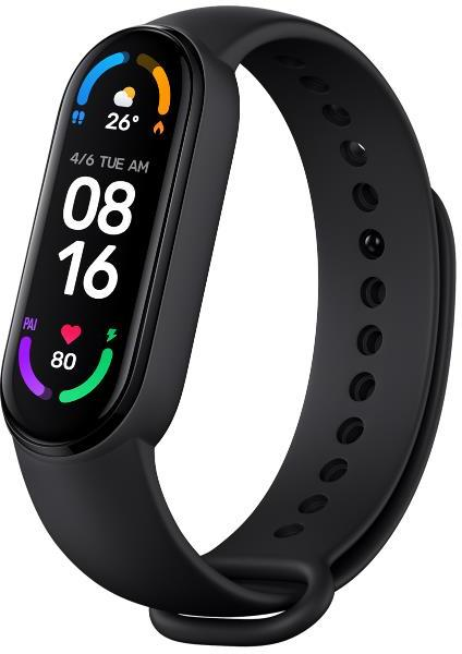 Smartwatch Activity Tracker XIAOMI MI BAND 6