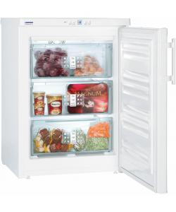 Congelador Liebherr GNP1066 Vertical Nf 85cm A++