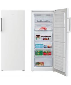 Congelador Beko RFNE270K21W Vertical 151 Nf A+