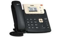 TELÉFONOS IP Y VOIP TELÉFONOS IP Y VOIP IP FIJA YEALINK TELEFONIA TERMINAL IP T21PE2