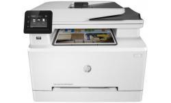 Impresora Multifunción Láser Color HP LASERJET COLOR PRO MFP M283FDN
