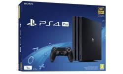 Consola de juegos SONY PS4 1TB GAMMA