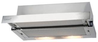 Campana Cata TF2003 Extraible Inox 60cm 02017305c
