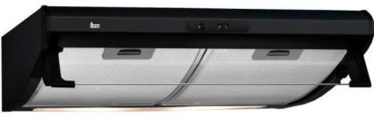 Campana Teka C6310 Convencional 60cm Negra E