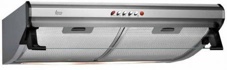 Campana Teka C6310 Convencional 60cm Inox E