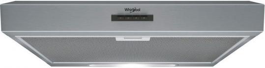 Campana Whirlpool WSLK661ASX Convencional 60cm C
