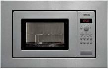 Microondas Siemens HF15G561 18l Grill Inox Kit