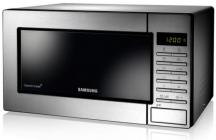 Microondas Samsung GE87MX 23l Grill Acero