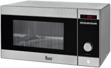 Microondas Teka MWE230G 23l Inox Grill 1000w