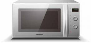 Microondas Panasonic NNCD575M 27l Horno Convenci