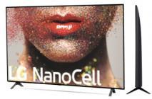 Televisor Lg 49NANO806NA 4k