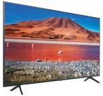 Televisor Samsung 43UE43TU7172 4k Smart Paral