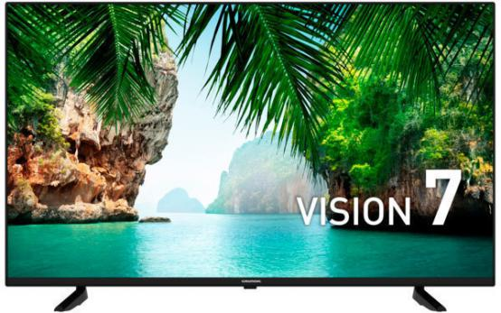 GRUNDIG TELEVISOR 43GEU7800B 4K SMART HDR A