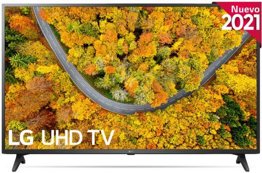 LG TELEVISOR 43UP75006LF 4K SMART TV 2021