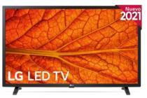Televisor Lg 32LM637BPLA Hd G