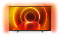 Televisor Philips 55PUS7805/12 4k Ambil Smart A+v-