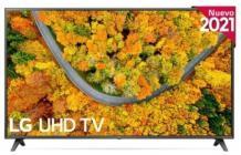 Televisor Lg 75UP75006LC 4k