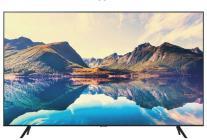 Televisor Samsung 55UE55TU7045KXXC 4k Smart