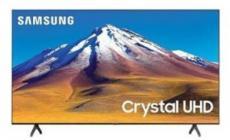 Televisor Samsung 65UE65TU7092U 4k Smart Paral