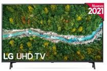 Televisor Lg 50UP76706LB 4k Smart Tv 2021