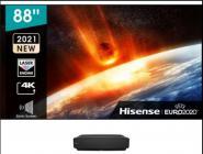 Televisor Hisense 88L5VG Lasertv 4k Smart Hdra