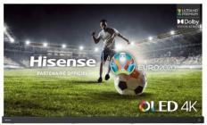 Televisor Hisense 65A9G Oled 4k Smart G