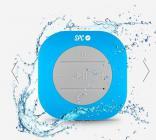 Altavoces Spc 4405A Splash Bluetooth Duc Azul
