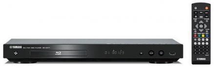 Blu Yamaha RAY Bds477 Wifi Miracast