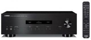 Amplificador Yamaha INTEGRADO As201 140w Negro