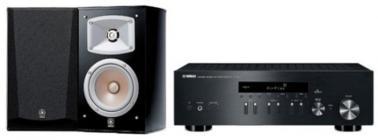 Sistema Yamaha ESTEREO 301n/r3 50w X 2 Wifi