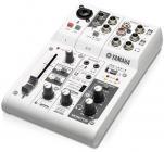 Mezclador Yamaha AG03 Usb 3 Canales
