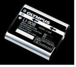 Bateria Olympus LI90B Ion Litio (v620054se)