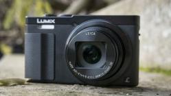 Camara Panasonic FOTO Dmctz70egk Mos 30x Wifi Negr