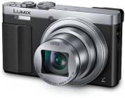 Camara Panasonic FOTO Dmctz70egs Mos 30x Wifi Tita