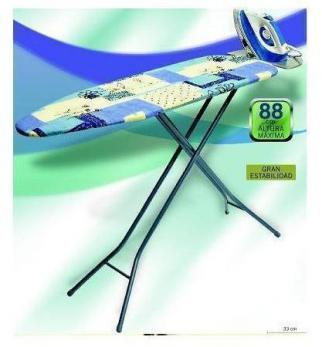 ORBEGOZO TABLA PLANCHAR TP1000