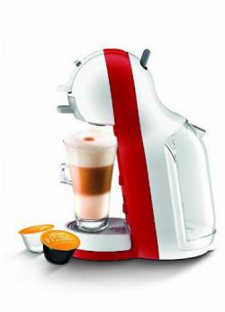 DELONGHI CAFETERA EDG305WR DOLCE-GUSTO MINIME B/R