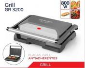 Grill Orbegozo GR3200 800w