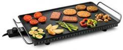 Plancha Mondial TC02 Asar Tablet Chef Xxl 2500w
