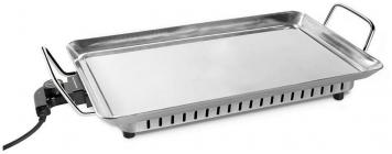 Plancha Mondial TC04 Asar 1600w