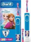 Cepillo Oralb DENTAL Vitality Kids Frozen Plus Box