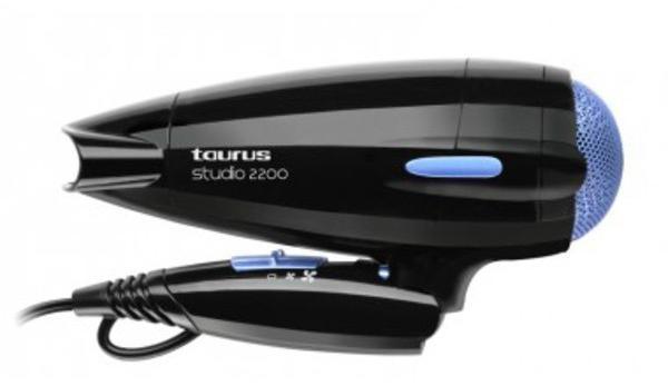 TAURUS SECADOR STUDIO 2200 VIAJE (900.108)
