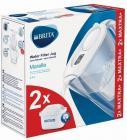 Jarra Brita MARELLA Azul+2 Filtro 2.4l(1028170)